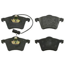 Front Brake Pad Set Fits Volkswagen Sharan Seat Alhambra 4 motion For Febi 16458
