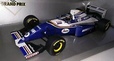 Minichamps F1 Williams Renault FW16 1994 Damon Hill 1/18