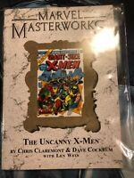 Marvel Masterworks: The Uncanny X-men (Giant X-men Vol.1) New MARVEL