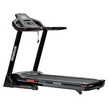 Reebok One Series GT50 Folding Treadmill Black