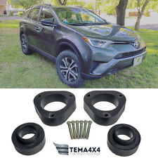 Tema4x4 Complete Lift Kit 40mm for Toyota RAV4 2006-2018