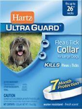 Hartz Ultraguard Flea and Tick Collar for Dogs