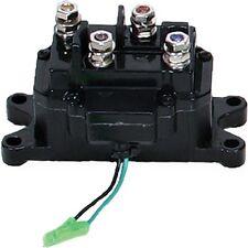 UNIVERSAL Winch Replacement Solenoid Contactor Switch ATV UTV 2500 3000 4500 lb