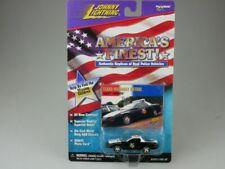 Johnny Lightning 1997 Chevy Camaro Texas Highway Patrol Police US Finest 111223