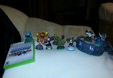 Xbox 360 Skylanders spyros adventure