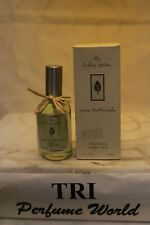 The healing garden Green Teatheraphy Enlightening Cologne Women Spray 1 fl.oz.