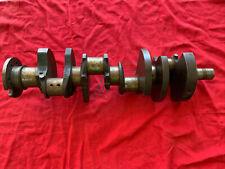 MOPAR 273 318 340 CAST Crankshaft CRANKSHAFT Chrysler Dodge Plymouth  2658393