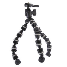 Flexible octopus spider Camera Tripod Stand Holder 1/4'' screw For Camera GoPro