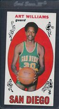 1969/70 Topps #096 Art Williams Rockets EX *855