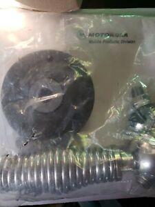 Motorola Mobile Antenna Spring/Ball Mount