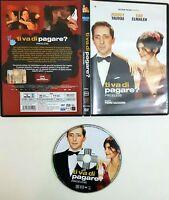 Ti va di pagare? Priceless (2006) DVD Ed Noleggio