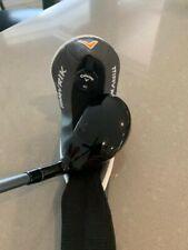 New listing NEW Callaway Mavrik 4 Hybrid Right-Handed Stiff Golf Club