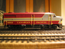 P2K PROTO 2000 HO 96033 MLW FA1 A&B DIESEL LOCOS- CANADIAN PACIFIC 4012 & 4419