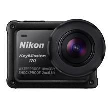 New Nikon - KEYMISSION 170 - Action Camera