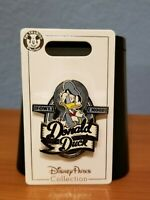 DISNEY PARKS DONALD DUCK  Fowl Mood Pin the original angry bird one of Fab five