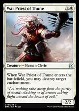 FOIL Sacerdote Guerriero di Thune - War Priest of Thune  MTG MAGIC EMA English