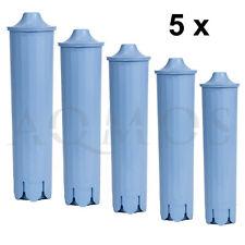 5 x Original Jura Claris Blue 67007/ 67133/ 71312 Filterpatrone Filterkartusche