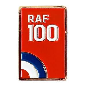 RAF100 Lapel pin badge RAF 100 Appeal Royal Air Forces Association