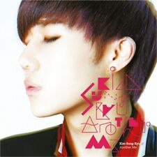 "KPOP : KIM SUNG KYU ; Another Me "" CD+BOOKLET+PHOTO CARD "" (US SELLER)"