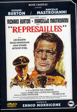 20939 // REPRESAILLES R.BURTON/M.MASTROIANI 1977 DVD NEUF