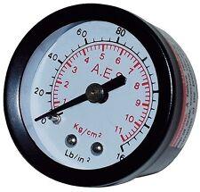 Auto Body Shop Paint Air Pressure Gauge Shop Supplies
