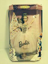 Mattel Barbie As The Sugar Plum Fairy In The Nutcracker New In Box Nib Classic