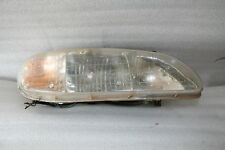 95 Pontiac Grand Am RH  Headlight Assembly OEM