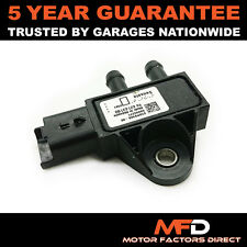 For Citroen Fiat Lancia Mini Mitsubishi Peugeot DPF Sensor Exhaust Pressure