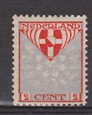 NVPH Netherlands Nederland 199 MNH PF 1926 Kinderzegel Pays Bas