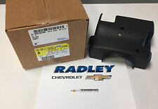GM CHEVROLET OEM 95-98 SILVERADO SIERRA TAHOE STEERING COLUMN COVER NEW 26036498