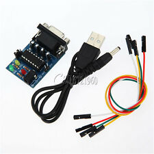 RS232 To TTL Converter Module Built-in MAX232CPE