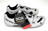 SCOTT ROAD COMP BOA REFLECTIVE CYCLING SHOES 11 US / 45 EU