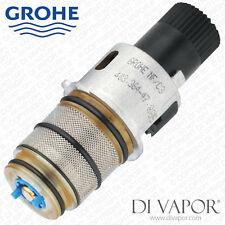 Grohe 47885000 Cartucho termostático de 1/2 Pulgadas Para Ducha GROHTHERM 800 y 1000