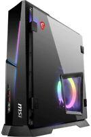 MSI MPG Trident Gaming Computer i7-10700F 16GB RAM 1TB SSD GeForce RTX 3060
