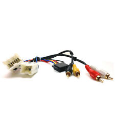 ct51-ns01 BOSE COCHE Arnés Cableado ISO Cable NISSAN 350z MURANO