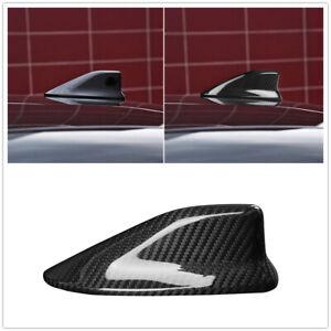 Carbon Fiber Shark Fin Roof Antenna Cover For Subaru BRZ 86 FT86 FRS 2014-19 US