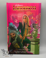 Jim Henson's Labyrinth: Coronation Vol 2 Hardcover