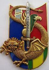 Promotion Gendarmerie ESOG AVENEL Delsart GN 044