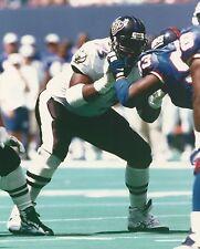 Jonathan Ogden - Baltimore Ravens - picture 8x10 photo #1