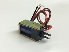 1.5V - 6V MINIATURE SOLENOID SMALL BUT STRONG                             fba20a