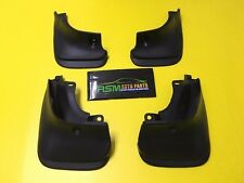 Toyota Corolla 1993-1997 SEDAN Splash Guards Mud Flaps 4PCS Hard to Find