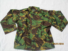 JACKET Combat Tropical Jungle DPM, 170/96, MEDIUM, Remploy Ltd