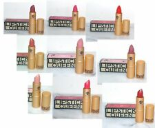 Lipstick Queen Poppy King Saint Sheer Lipstick New Boxed Select Shade .12oz 3.5g