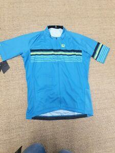 Giordana Tenax Sette S/S Cycling Jersey XXL