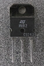 ST Microelectronics STHV82 HV82 N-channel MOSFET TO-218 800V 5.5A