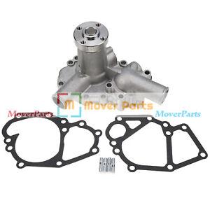 Water Pump 0709390265 265-70939 For Generac / Quicksilver Diesel Engine