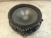 LAND ROVER DISCOVERY Sound Speaker III L319 FRONT LEFT HARMAN KARDON XQM500280