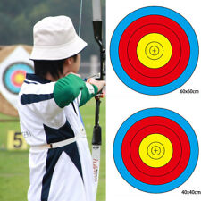 4BB6 Archery Targets Profession Useful HS6 Outdoor Sports Full Ring Training