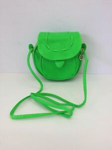 Women fashion Lady Crossbody Tote Shoulder Bag Satchel messenger Green