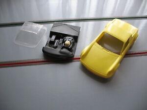 1:24 Porsche 914/6 ,GFK Kit mit Anbauteilen
